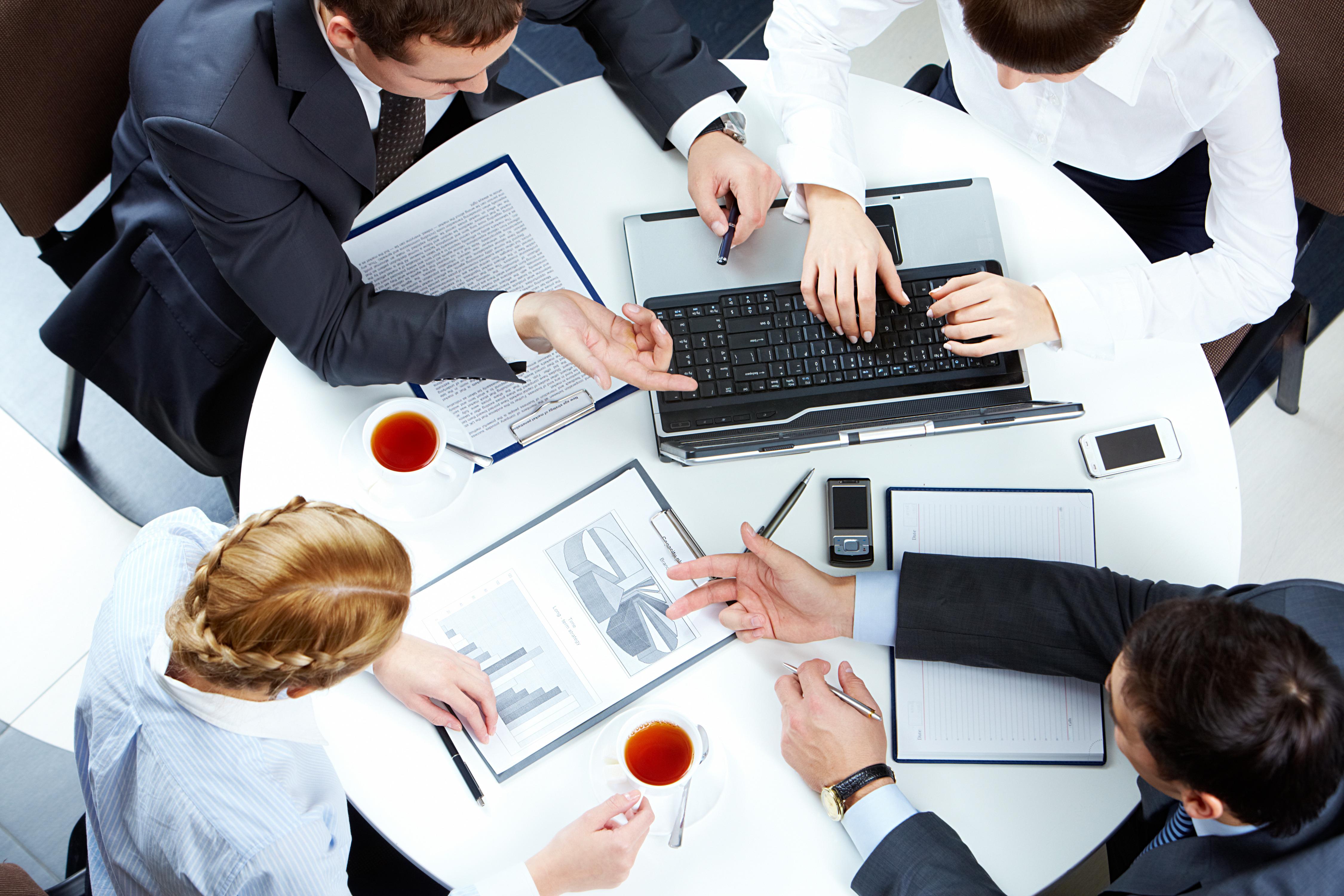 Налоговое консультирование, бухгалтерские консультации