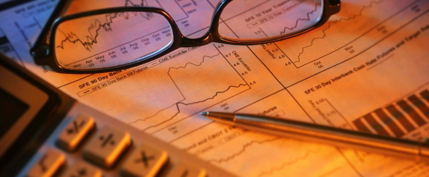 Финансовый анализ и управление в Санкт-Петербурге