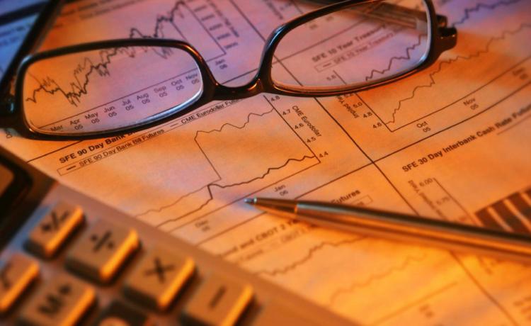 Услуга - Финансовый анализ деятельности предприятия