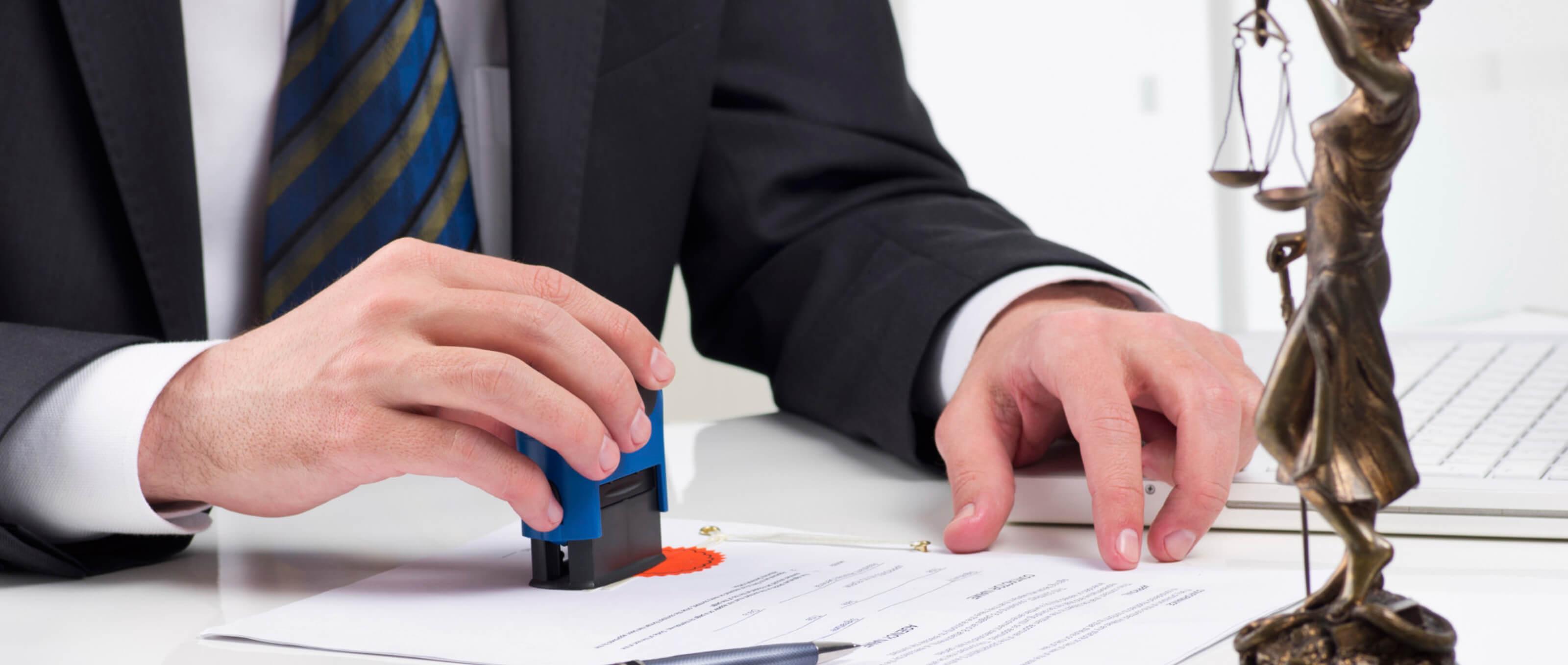 Аутсорсинг юридических услуг
